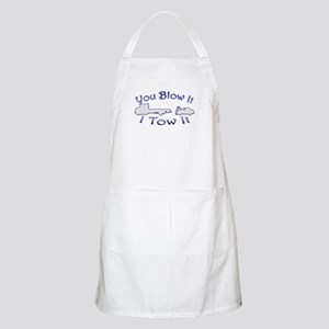 Blow-Tow BBQ Apron