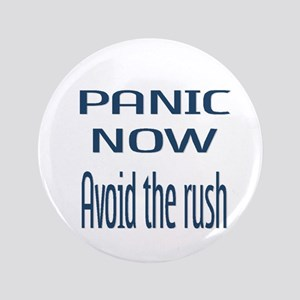 """Panic Now 3.5"""" Button"""