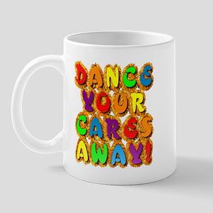 Furry Dance Mug