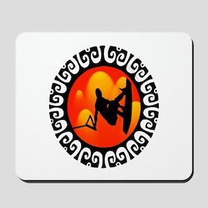 WAKEBOARD Mousepad