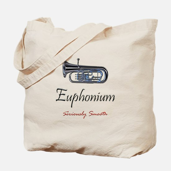 Euph Smooth Tote Bag