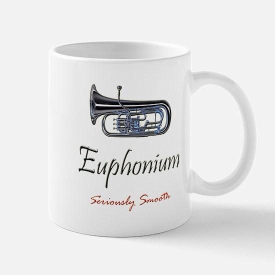 Euph Smooth Mug