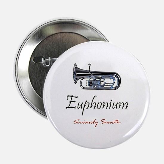 "Euph Smooth 2.25"" Button"