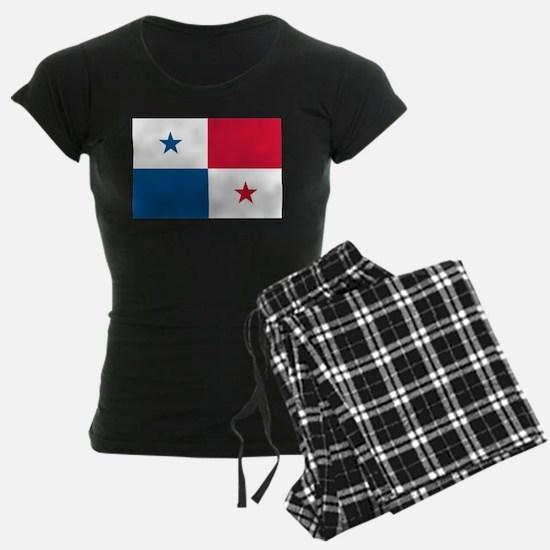 Flag of Panama Pajamas