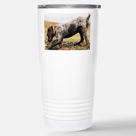 Cool Wpg Travel Mug