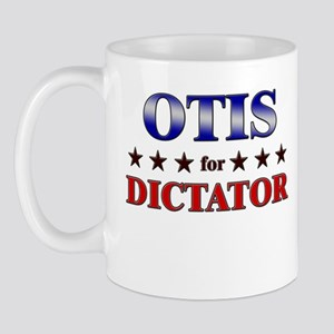 OTIS for dictator Mug