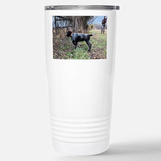 Funny Wpg Travel Mug