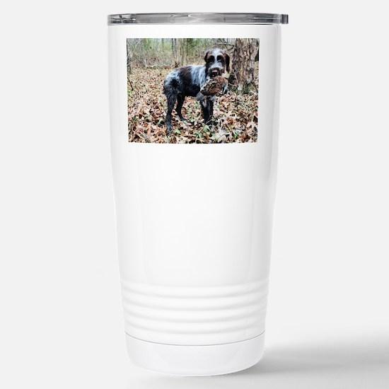 Cute Wpg Travel Mug