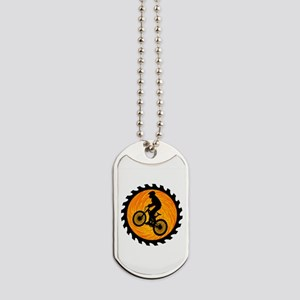 RIDE Dog Tags
