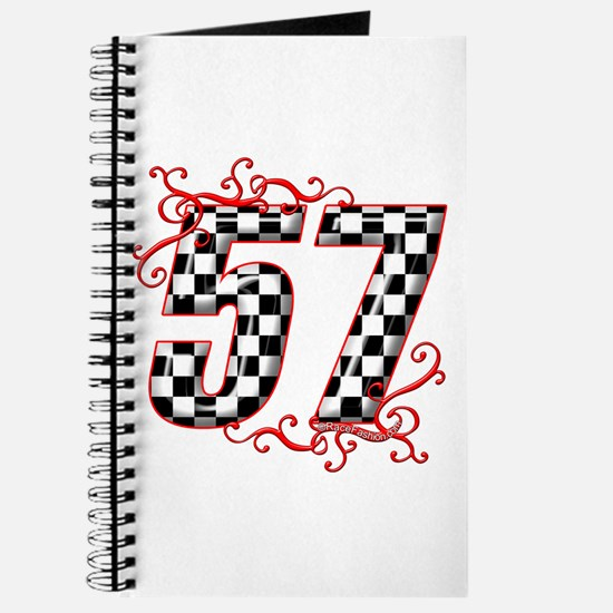 RaceFashion.com 57 Journal
