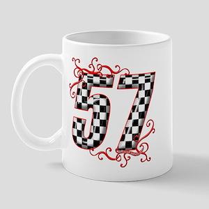 RaceFashion.com 57 Mug