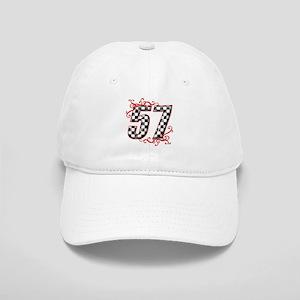 RaceFashion.com 57 Cap