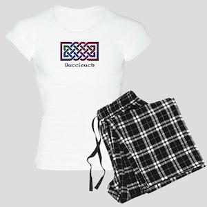 Knot - Buccleuch Women's Light Pajamas