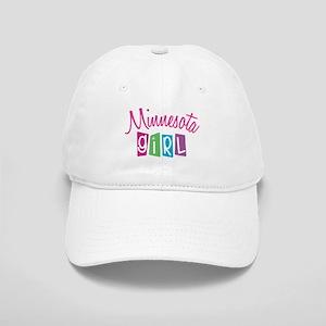 MINNESOTA GIRL! Cap