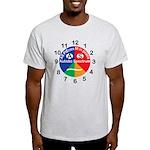 Autistic Spectrum logo Light T-Shirt
