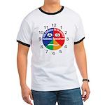 Autistic Spectrum logo Ringer T