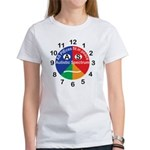 Autistic Spectrum logo Women's T-Shirt