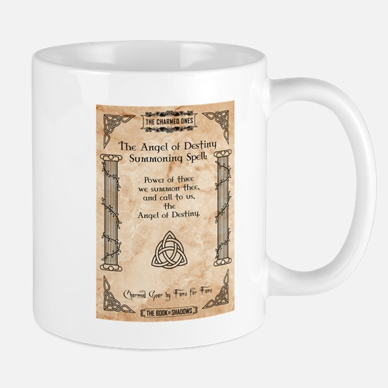 ANGEL OF DESTINY Mugs