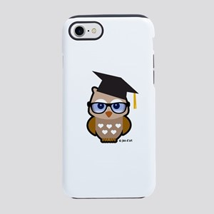 Owl iPhone 8/7 Tough Case