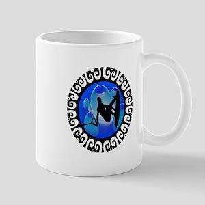 WAKEBOARDING Mugs