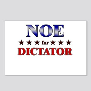 NOE for dictator Postcards (Package of 8)