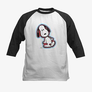 Peanuts Flair Snoopy Baseball Jersey
