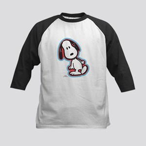 Peanuts Flair Snoopy Baseball Jersey
