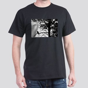 Raven Thoughts Dark T-Shirt