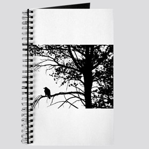 Raven Thoughts Journal