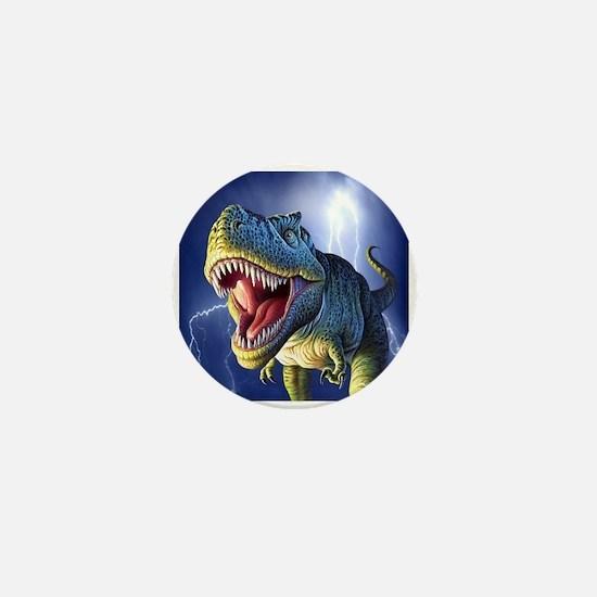 T-Rex 5 Mini Button