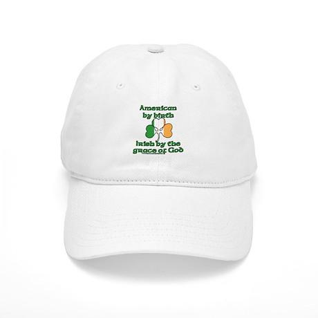Funny Irish American Joke Cap
