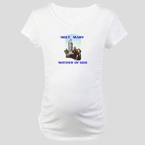 LOURDES Maternity T-Shirt