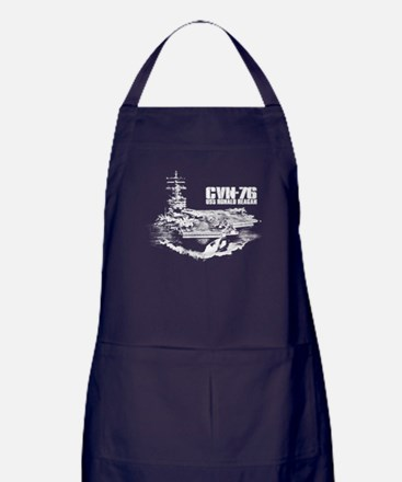 Aircraft carrier Ronald Reagan Apron (dark)