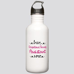 Occupational Therapy Assistant Water Bottle