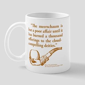 Pipe Smoker VI Mug