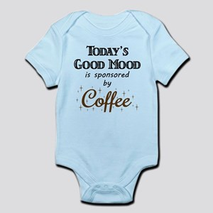 Today's Good Mood Sponsored by Coffee Body Suit