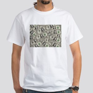 100 Bill Money ZERO Value Donald Trump T-Shirt