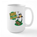 LHS Logo Mugs