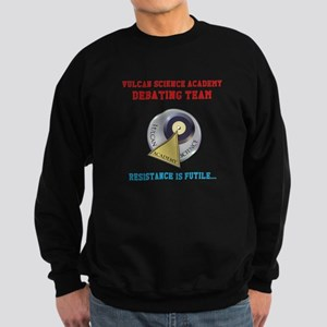 Vulcan Science Academy Debating Team Sweatshirt
