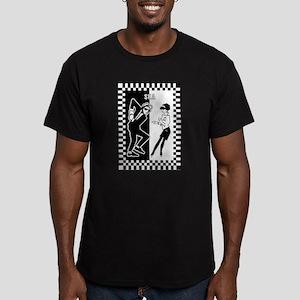 Ska Rude boy and Rude Girl T-Shirt