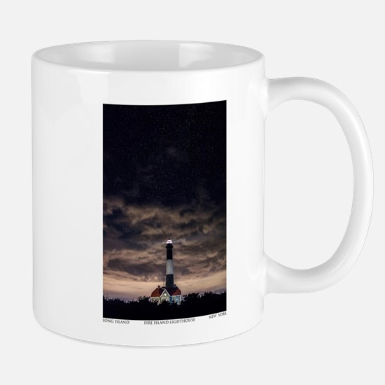 Long Island. Mug