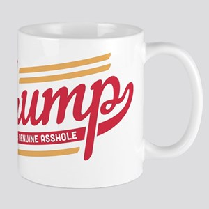 Trump Genuine Asshole Mugs