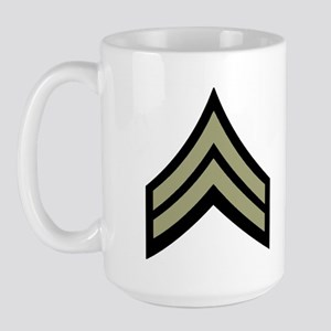 7th Army CPL<BR> 15 Ounce Mug 1
