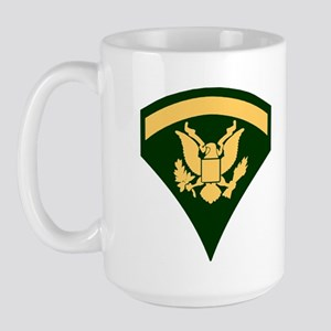 7th Army Spec 5<BR> 15 Ounce Mug 1