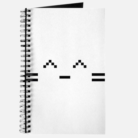 Happy Cat Journal
