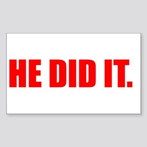 """Image result for """"he did it"""""""