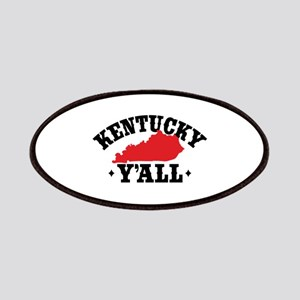 Kentucky Y'All Patch