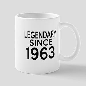 Legendary Since 1963 Mug