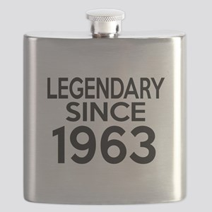 Legendary Since 1963 Flask