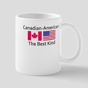 Canadian American-the Best Ki Mugs